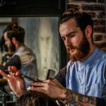 Barber shop Arthur & John Saint-Etienne