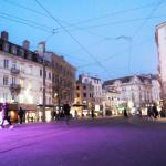 Centre ville saint-etienne