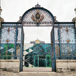 Cité du Design Saint-Etienne