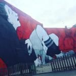 Ella et Pitr géant saint-etienne