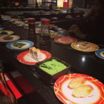 restaurant sushis Himiko Saint-Etienne