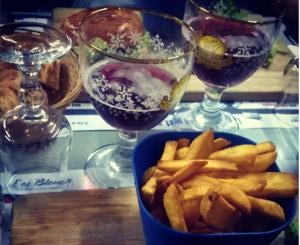 Les Bleuets Saint-Etienne bar