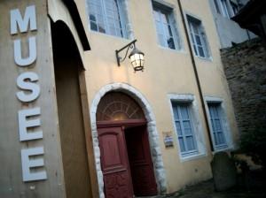 musée du vieux saint etienne