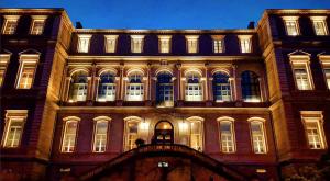 Musée d'art et d'industrie Saint-Etienne