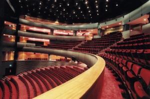 Opéra théâtre Saint-Etienne