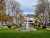 Place Jean Jaures Marengo Saint-Etienne