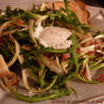 Salade de barabans