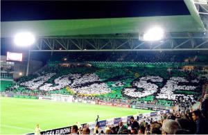 Stade Geoffroy Guichard ASSE Saint-Etienne