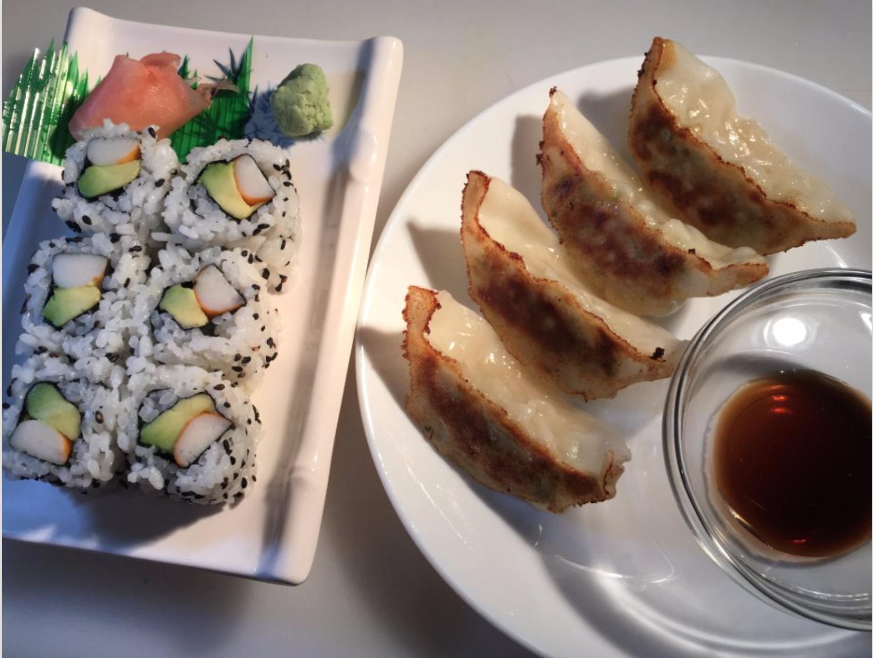5 restaurants sushis saint etienne saint etienne tourisme. Black Bedroom Furniture Sets. Home Design Ideas