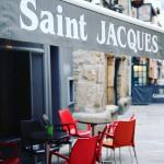 Café Saint-Jacques Saint-Etienne