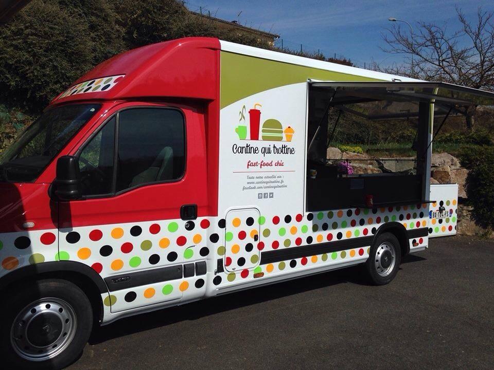 food truck saint-etienne