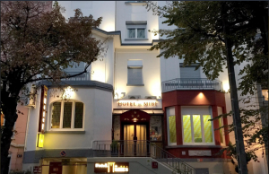 top 5 hotel saint-etienne