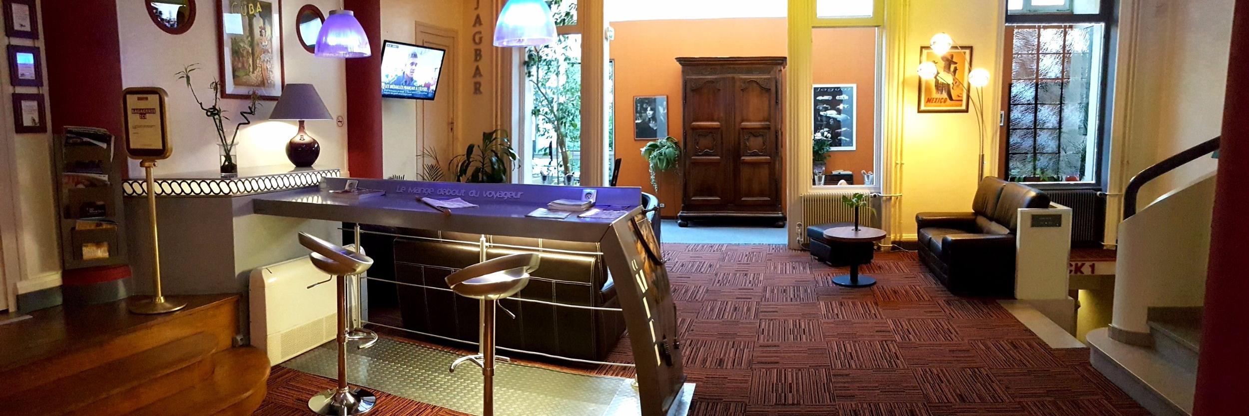 top 5 des h tels de saint etienne saint etienne tourisme. Black Bedroom Furniture Sets. Home Design Ideas