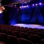 Le Pax Saint Etienne Salle de Spectacle