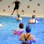 piscine la cotonne saint-etienne