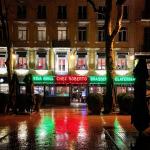 top meilleure pizzeria saint-etienne la scala chez roberto