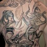 top 5 tatoueurs saint-etienne vilas tattoo dos