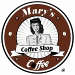 Mary's Coffee Shop Saint-Etienne