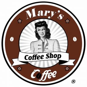 Mary's Coffee Shop Saint-Etienne