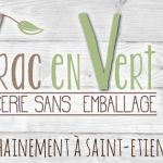 Vrac en Vert épicerie Bio Saint-Etienne