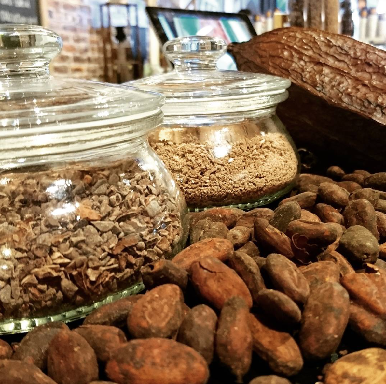 saint-etienne chocolat maison weiss