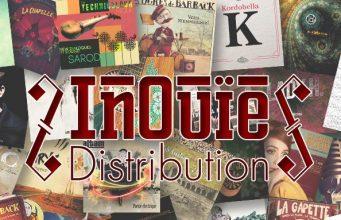 inouïe distribution saint-etienne paniers musique