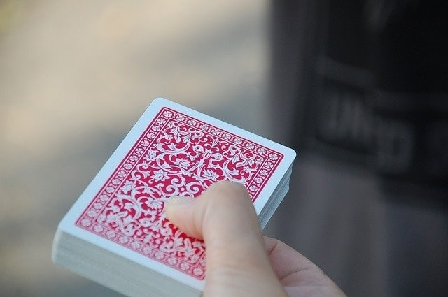 jeu de cartes Saint-Étienne