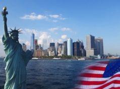 Voyage aux USA