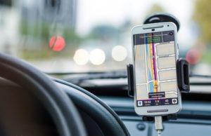 Michelin itinéraire GPS